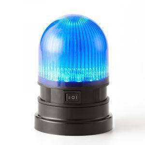 Top Light Blue