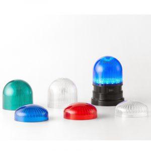 Top Light colour options